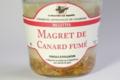 Rillettes de Magret de Canard Fumé