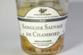 Sanglier sauvage de Chambord