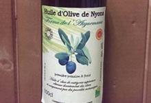 Huile d'Olive de nyons