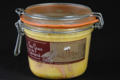 la ferme du Luguen, Foie gras de canard entier