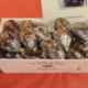 Le colis pique nique d'huîtres creuses fines de cancale