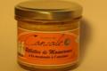 Rillette de Maquereaux à la moutarde à l'ancienne