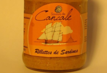 Rillette de Sardines