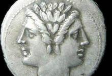 DIVINITAS Janus