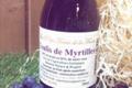Les p'tits fruits de la forêt, Coulis de myrtilles