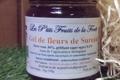 Les p'tits fruits de la forêt, Gelée de fleur de sureau