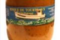 Bisque de Tourteaux à la Wakamé
