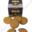 Délices Bigoudens, Palets bretons au chocolat