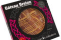 Marin Coathalem, Gâteau Breton Framboise