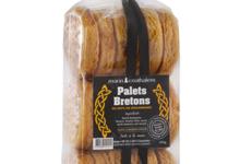 Marin Coathalem, Palets Bretons