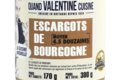 Escargots de Bourgogne de Printemps