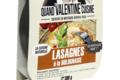 Lasagnes bolognaise bio
