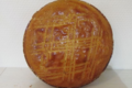 crêperie Percelay, gâteau breton nature