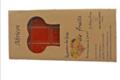 Tablette de coeur de fruits - Abricot