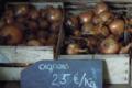 Aux bio légumes