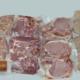 Ferme de Coat Mélen,  colis porc Gourmet
