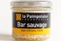 la Paimpolaise, Bar Sauvage aux citrons rôtis