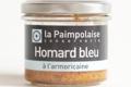 la Paimpolaise, homard bleu à l'Armoricaine