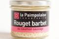 la Paimpolaise, rouget barbet au saumon sauvage