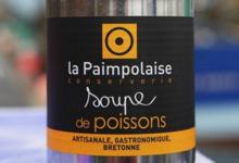 la Paimpolaise, La soupe de poissons