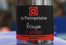 la Paimpolaise, La bisque d'étrilles