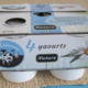 la Lédanaise, yaourts natures