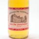 Cidrerie du Château de Lézergué, jus de Pomme