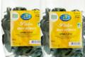 Marinoë Pâtes aux algues bio, Spiruline