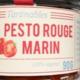 Pesto rouge marin à la tomate Marinoe