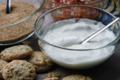 ferme de la Pinais, Le fromage blanc