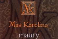 AOP Maury Grenat - Vin Doux Naturel