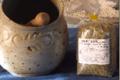 Saline de Lacüestan, fleur de sel Court Bouillon