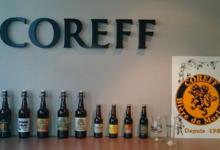 Coreff, brasserie artisanale