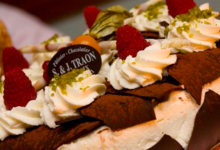Pâtisserie Traon