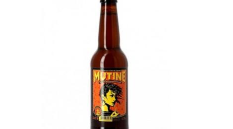 Mutine Blonde