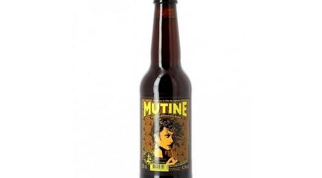 Mutine Brune