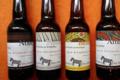 Brasserie des Alizés, bière noire