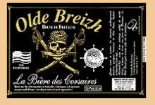 Brasserie des Diaoulig, La Olde Breizh