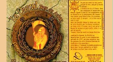 Brasserie des Diaoulig, La DIAOUL