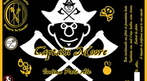 Captain Moore