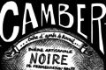 La Camber, bière noire d'après le travail - 4,5% d'alcool