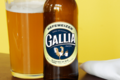 Gallia, Weissbier Blanche au blé