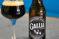 Gallia, American Stout Brune houblonnée