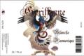 Griffonne Blanche d'armorique, 4,2%