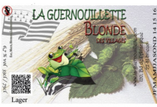 Blonde des Villages