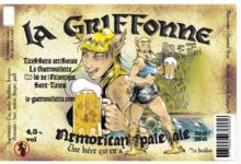 griffonne Blonde