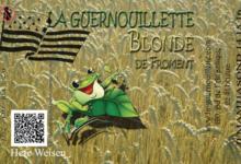 Blonde de Froment