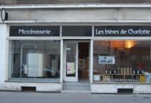 Brasserie Les Bières de Charlotte