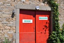 Brasserie de Pouldreuzic, Brasserie Penhors