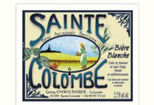 Brasserie Sainte-Colombe